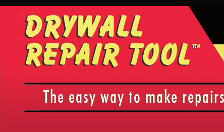 Drywall Repair Tool